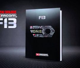 Fixouti | Catalogue FACOM F13